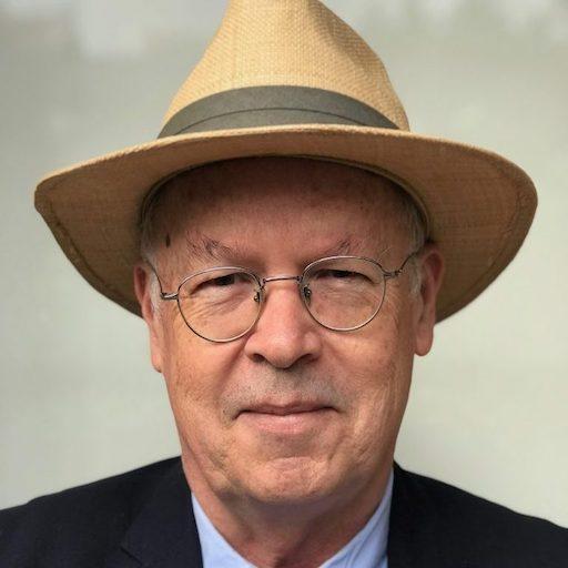 Associate Prof. David Mackenzie